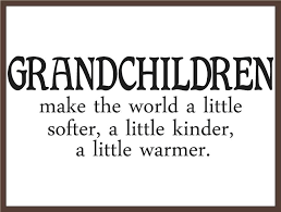 Quotes About Grandchildren Interesting Funny Grandchildren Quotes Together With Grandparent Day Quote To