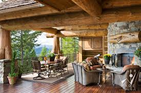 Log Home Designs Interior Design - Log home pictures interior