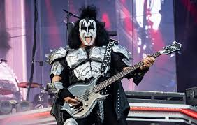 Kiss' Gene Simmons wants people to stop complaining about being in lockdown