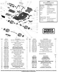 barbie jeep wrangler wiring diagram wiring diagram barbie jammin jeep wiring diagram schema wiring diagramsreplacement parts for power wheels chp65 barbie jeep wrangler