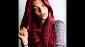 Red Hair Style gorgeous shades of red hair ideas 2015 youtube 6973 by stevesalt.us