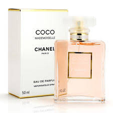 chanel mademoiselle perfume. chanel coco mademoiselle 50ml edp boxed/sealed posted w/tracking authentic stock perfume