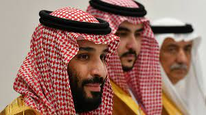 صحيفة أمريكية تكشف تفاصيل زيارة خالد بن سلمان إلى أمريكا | وطن يغرد خارج  السرب
