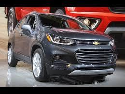 2018 chevrolet trax. Wonderful Chevrolet 2018 Chevrolet Trax 14L Turbo Intended Chevrolet Trax