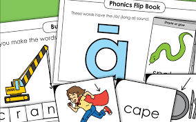 He'll write the long vowel in the word that matches the picture. Long A Vowel Sound Phonics Worksheets