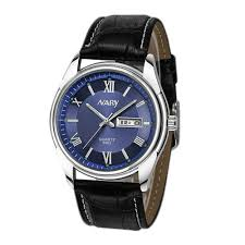 lucky brand mens watches promotion shop for promotional lucky nary 2015 gold brand men watch luxury waterproof men date dial business sport pu leather quartz wrist watches masculino relojes