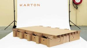 karton cardboard furniture. Karton Cardboard Furniture I