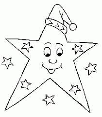 Small Picture Coloring Page Of Stars Bucket Smiling Bucket Full Of Stars