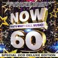 Now That's What I Call Music! 60 [Deluxe Edition]