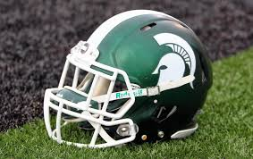 Msu Depth Chart Projecting The Depth Chart For Michigan State Football The