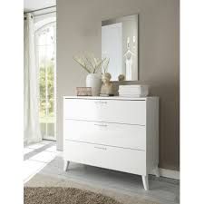 lacquered furniture. mila lacquered chest of drawers with soft close furniture