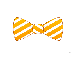 Bowtie Template Major Magdalene Project Org