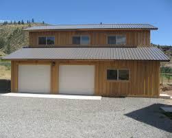 3 Or 4Car Tandem Garage  23350JD  Architectural Designs  House 4 Car Garage Size