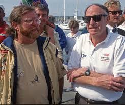 Doug Peterson Yacht Designer Designer Doug Peterson Was A Change Agent Soundings Online