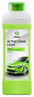 <b>GraSS Активная пена</b> для бесконтактной мойки <b>Active</b> Foam Light ...