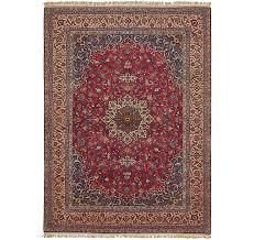 10 10 x 14 9 isfahan persian rug