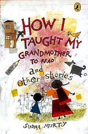 how i taught my grandmother to