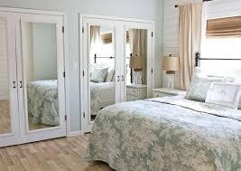 mirrored french closet doors. Exellent Doors Mirrored French Closet Doors To R