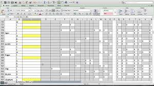 Khan Lewis Phonological Processes Chart Khan Lewis Phonological Analysis 3 Spreadsheet