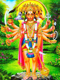 Lord Hanuman Wallpapers HD pour Android ...