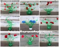 Christmas Decorations Made Out Of Plastic Bottles 100 Insanely Creative Ways to Recycle Plastic Bottles Into DIY Projects 85