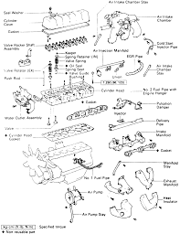 similiar 22re air intake diagram keywords 1989 nissan wiring diagram 1989 get image about wiring diagram