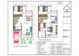 19 lovely house plan for 20x40 site