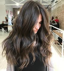 Best Brown Hair With Blonde Highlight
