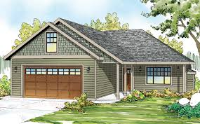 Home Plan Blog   Ranch style house plans   Associated Designs   Page Andover     ranch style home plan