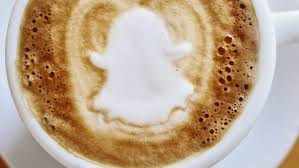 Neighborhood espresso and bubble tea bar. 14 Food Snapchat Accounts You Need To Be Following