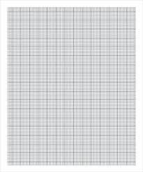 Graph Paper Printable 5 Grapg A4 Pdf Kensee Co