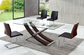 modern glass dining room sets image of modern glass dining table shapes modern glass dining room furniture