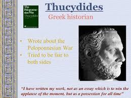 ancient ii bc to bc pericles peloponnesian war 17 thucydides