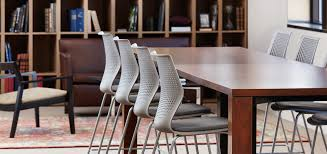 reff profiles meeting tables