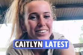 Caitlyn Loane dead at 19 - Archyde
