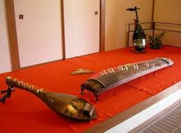 If you ever find yourself writing a poem that involves music, especially a list poem, you may find it helpful to have a list of musical instruments and musical terms that rhyme with one another. Traditional Japanese Musical Instruments Japan Experience