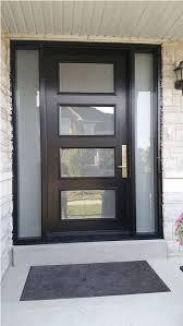 Doors extraordinary modern exterior front doors Contemporary Doors