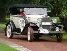 Классический автомобиль — Википедия