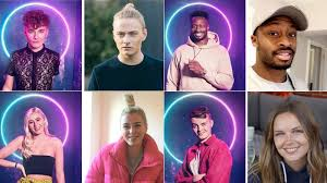 The season was announced in march 2020 when netflix renewed the circle for a second and third season. The Circle Contestants Results And Winner From Channel 4 S New Reality Show Reality Tv Tellymix