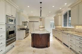 antique white kitchen ideas. Antique-white-kitchen-cabinet-with-white-granite Antique White Kitchen Ideas I