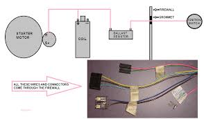 ti ign wiring help 66 427 corvetteforum chevrolet corvette 79 Wiring Diagram Corvetteforum Chevrolet Corvette Forum here is a diagram i made showing the schematics 1979 Corvette Wiring Schematic