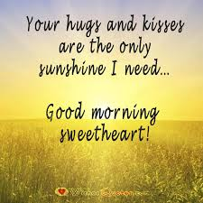 Good Morning Messages And Quotes Best of Sweet Good Morning Messages For Her