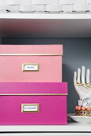 Document Boxes Decorative IHeart Organizing Where Have All The Crafty DIY Projects Gone 5