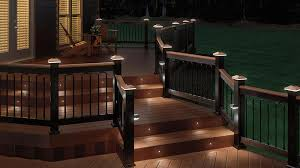 deck accent lighting. small solar stair lights for deck accent lighting