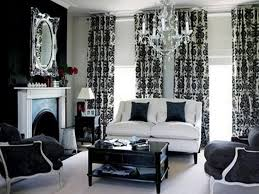Gorgeous Design Ideas Black And White Living Room Decor 20 And Designs  Bringing Elegant Chic Into On Home.