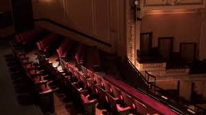 Majestic Theatre San Antonio Tx Seating Chart Charline Mccombs Empire Theatre San Antonio Mezzanine Level