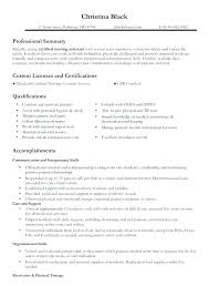 Examples Of Medical Resumes Beauteous Medical Resume Samples Medical Resume Templates Best Of Office
