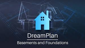 Basement Design App Free Dreamplan Home Design Software Tutorial Basements And Foundations