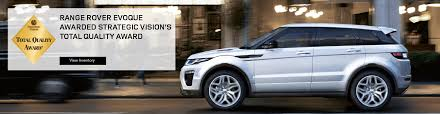Land Rover Dealership Kansas City KS Used Cars Land Rover Merriam