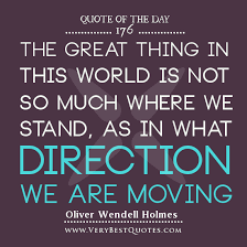 Direction Quotes Simple 48 Top Direction Quotes And Sayings